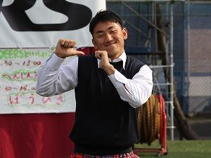 SBK48 Return's「KATSUYA」(素敵な笑顔♪)